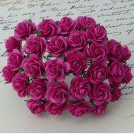Розы малиновые, 10 мм