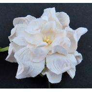 Цветы гардении белого цвета, 60 мм