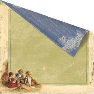 Бумага PARLOR GAME, коллекция LONDONERRY