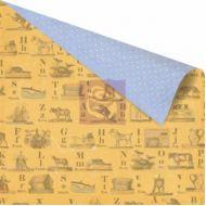 Бумага SAMPLER, коллекция LONDONERRY