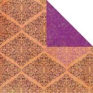 Бумага Patterns, коллекция Life in colors