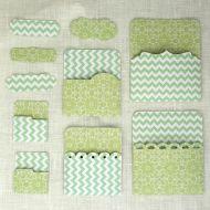 Кармашки зеленые 04