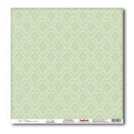 Бумага Нежно-зеленый, коллекция Свадебная