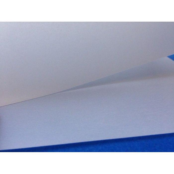 Белая калька А4 для печати на принтере