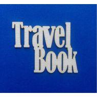 Чипборд travel book