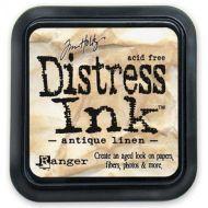Дистрессинговые чернила, цвет Antique Linen, Ranger Ink