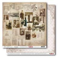 Бумага фотоархив, коллекция фотоархив