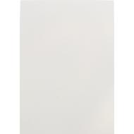 Белый жемчужный картон А4