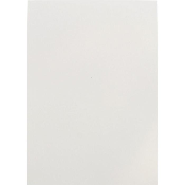 Белый жемчужный картон А4 для скрапбукинга