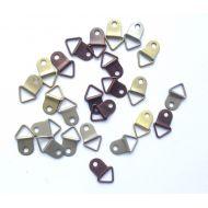 Набор металлических петелек Small Antique