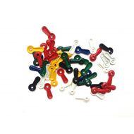 Набор разноцветных анкеров Primary