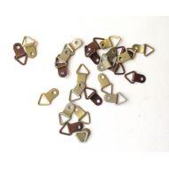 Набор металлических петелек Antique