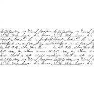 Текстурный штамп надписи
