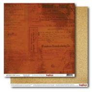 Бумага древность, коллекция лавка древностей