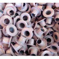 Набор люверсов розовые (20 шт)