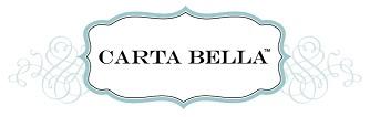 Carta Bella - производитель бумаги для скрапбукинга